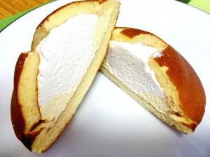 ファミマ 切れてるパンケーキ