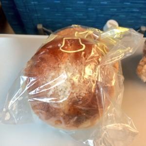 守谷のパン ぶどうパン