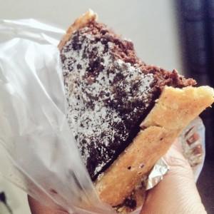 ホルス チョコケーキ