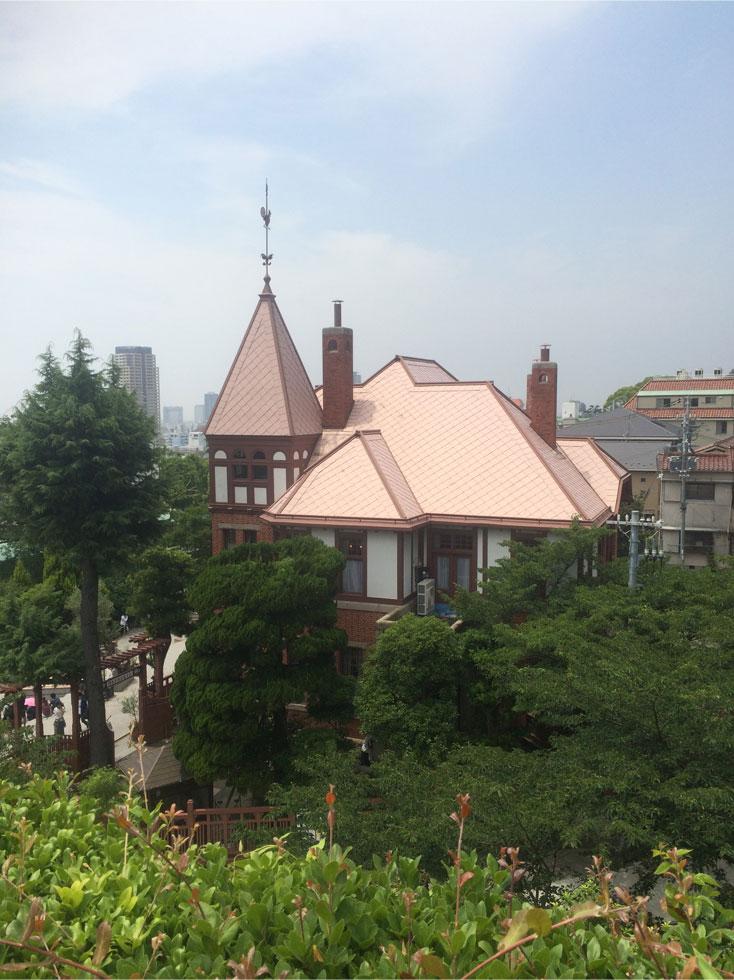 神戸観光 北野地区
