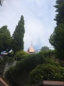神戸風見鶏の館