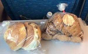 守谷のパン