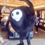 箱根湯本のえゔぁ屋でゆるしとに会ってきた
