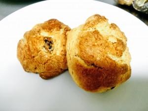 守谷のパン ロックケーキ