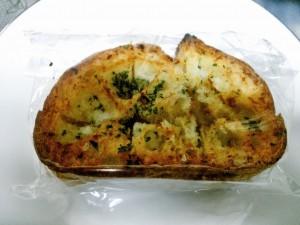 箱根麦神 ガーリックトースト