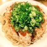 町田のひろしま鉄ちゃんでお好み焼き食べてきた