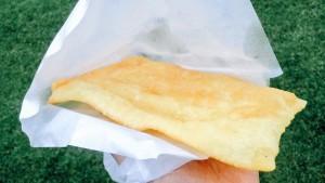 パステル(ブラジル料理)