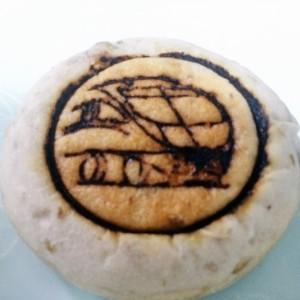 ロマンスカーMSEパン