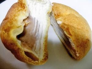 モンテール イタリア栗のシュークリーム
