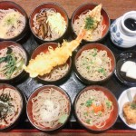 小田原の寿庵(ことぶきあん)で蕎麦食べてきた