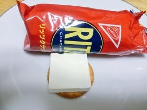 雪印 クリームチーズ レアチーズ