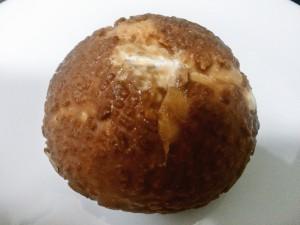 ファミマ イタリアマロンのWシュークリーム