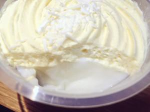 ファミマ 牛乳バニラプリン
