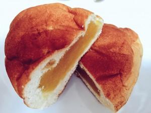 喜福堂 安納芋パン