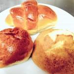 小田原「守谷のパン」のあんぱんやっと買えた!