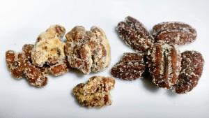 甘納豆かわむら 和三盆くるみ・ぴーかんナッツ