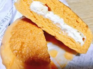 ファミマ チーズを味わう4種のチーズまん